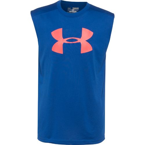 Image for Under Armour® Boys' Tech Big Logo Tank Top from Academy