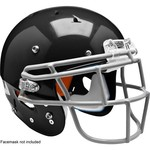Schutt Youth DNA Recruit Hybrid Football Helmet with BDROPO Facemask