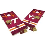 Wild Sports Tailgate Toss XL SHIELDS Virginia Tech - view number 1