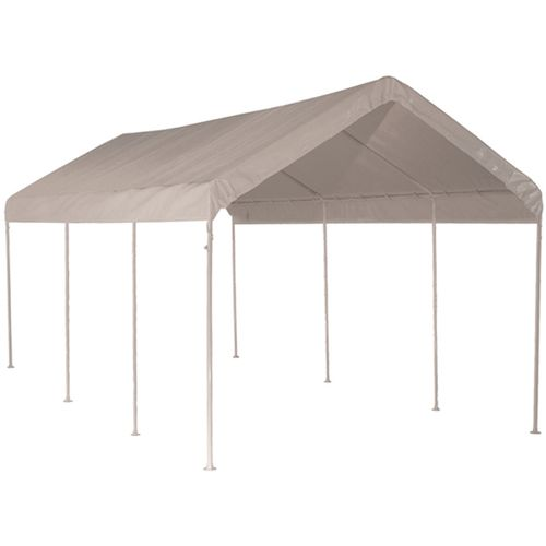 ShelterLogic Max AP™ 10' x 20' 2-in-1 Canopy and Enclosure Kit