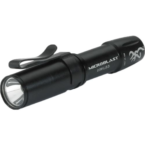 Display product reviews for Browning Microblast AAA Flashlight