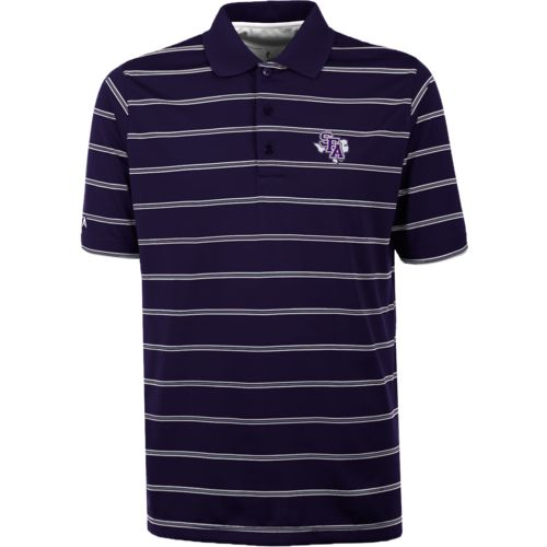 Antigua Men's Stephen F. Austin State University Deluxe Polo Shirt