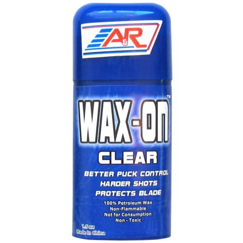 A&R Wax-On™ Clear Stick Wax