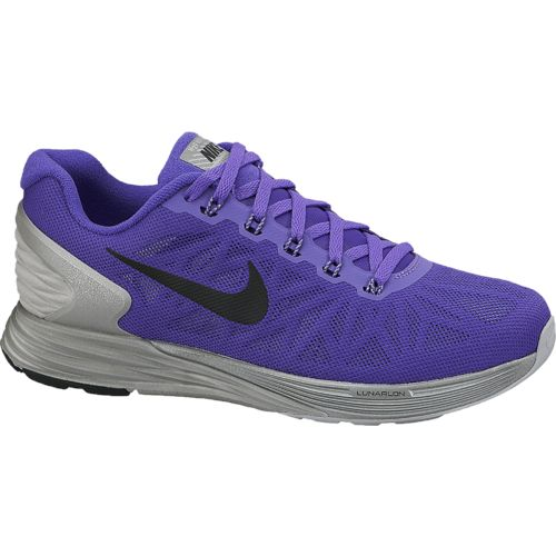 Image for Nike Women s Lunarglide 6 Flash Running Shoes from Academy