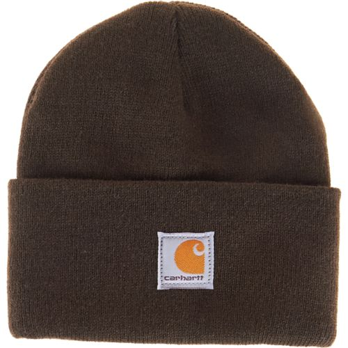 Display product reviews for Carhartt Boys' Acrylic Watch Hat