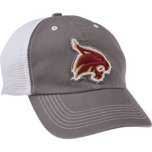 '47 Men's Texas State University Blue Mountain Closer Mesh Cap