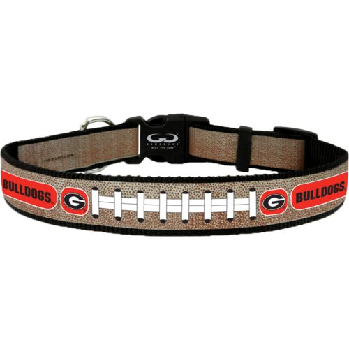 GameWear University of Georgia Reflective Football Collar