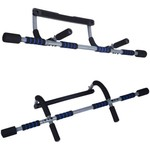 Pure Fitness Multipurpose Workout Bar