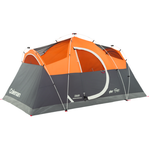 Coleman® Yarborough Pass 6P Fast Pitch™ Dome Tent