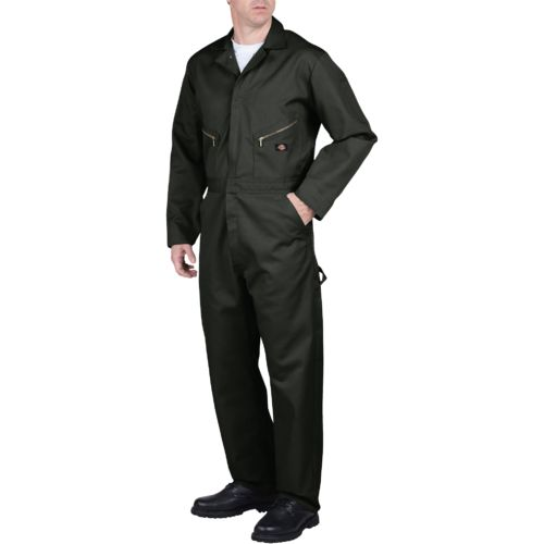 Display product reviews for Dickies Men's Blended Deluxe Coverall