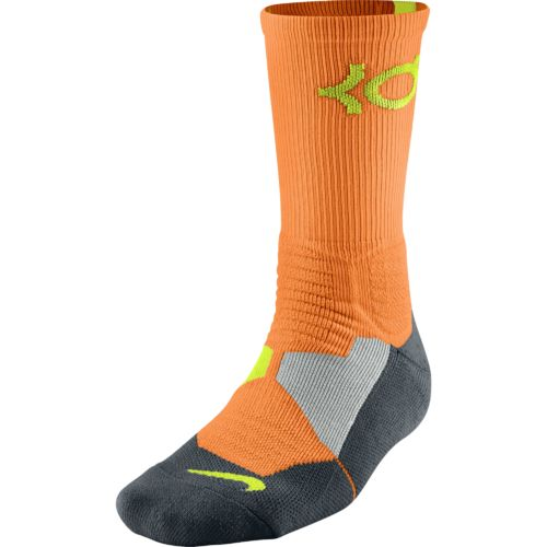 Nike Men's Hyper Elite Crew Basketball Socks