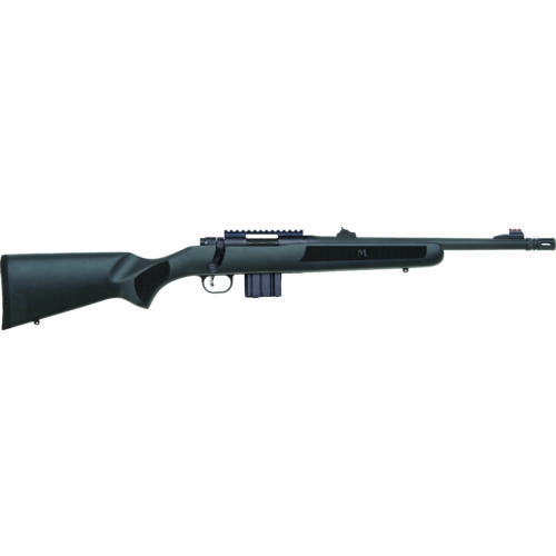 Display product reviews for Mossberg® MVP Patrol 5.56 NATO Bolt-Action Centerfire Rifle