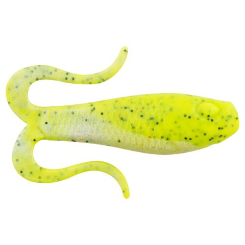 CHARTREUSE PEPPER NEON