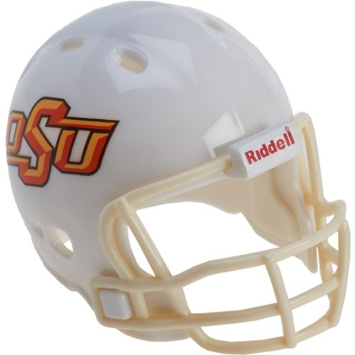Riddell NCAA Team Pocket-Size Football Helmet