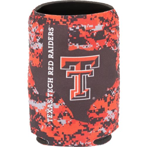 Kolder Texas Tech University 12 oz. Digi Camo