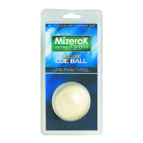Mizerak™ Billiard Cue Ball - view number 1