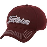 Titleist Adults' Texas A&M University Fitted Collegiate Cap