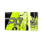 Nike PD9 Soft Bi-Ling Golf Balls 12-Pack