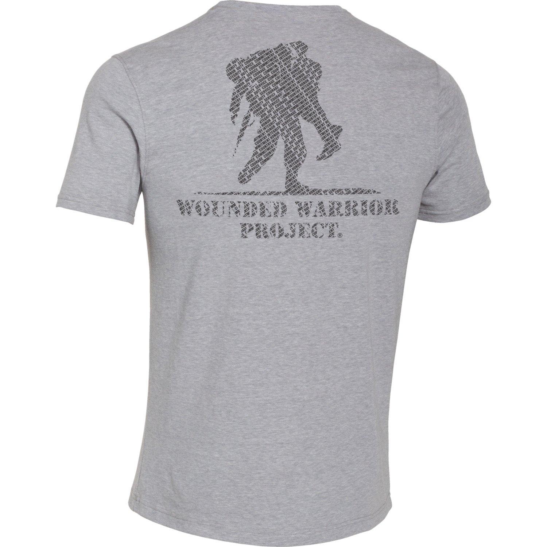 Under Armour™ Men's WWP BIH T-shirt