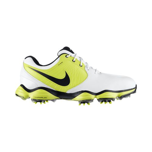 Image for Nike Men's Lunar Control Golf Shoes from Academy