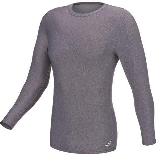 BCG™ Men's Cold Weather Basic Long Sleeve Solid Baselayer T-shirt