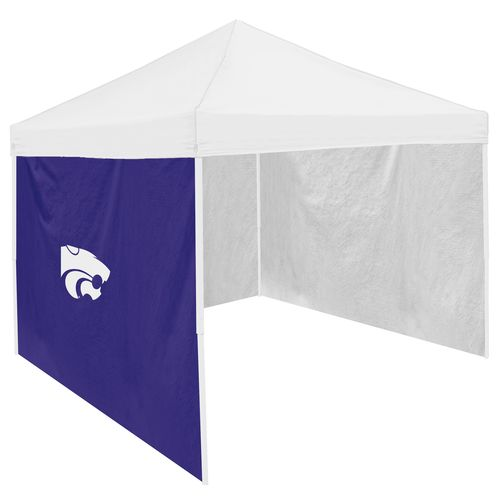 Logo Kansas State University Tent Side Panel
