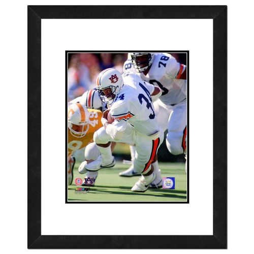 "Photo File Auburn University Bo Jackson 8"" x 10"" Photo"