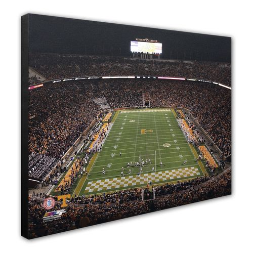 "Photo File University of Tennessee Neyland Stadium 8"" x 10"" Photo"