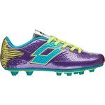 Lotto Girls' Defender Soccer Cleats