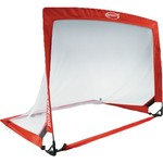 Kwik Goal 4 ft x 4 ft Infinity Weighted Squared Pop Up Soccer Goal - view number 1