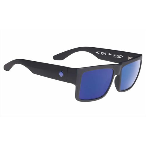 SPY Optic Adults' Cyrus ISA Happy Polarized Sunglasses