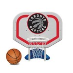 Poolmaster® Toronto Raptors Pro Rebounder Style Poolside Basketball Game