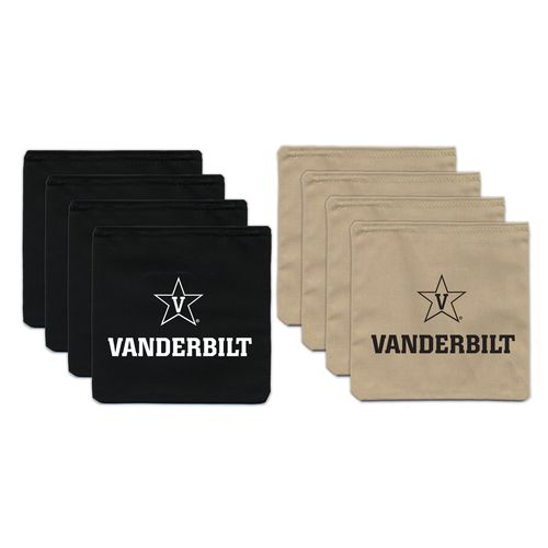 BAGGO® Vanderbilt University 9.5 oz. Replacement Beanbag Toss