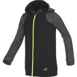 BCG™ Boys' Performance Fleece Zip Up Jacket