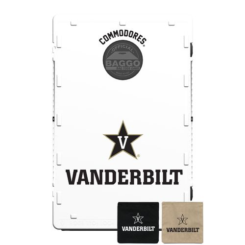 BAGGO® Vanderbilt University Beanbag Toss Game - view number 2