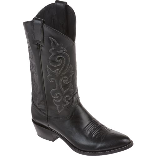 Justin Men's Western Calf Boots - view number 2
