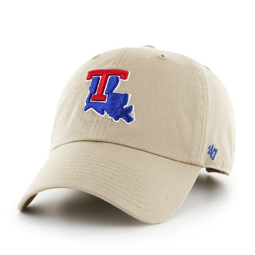 '47 Men's Louisiana Tech University Clean Up Cap
