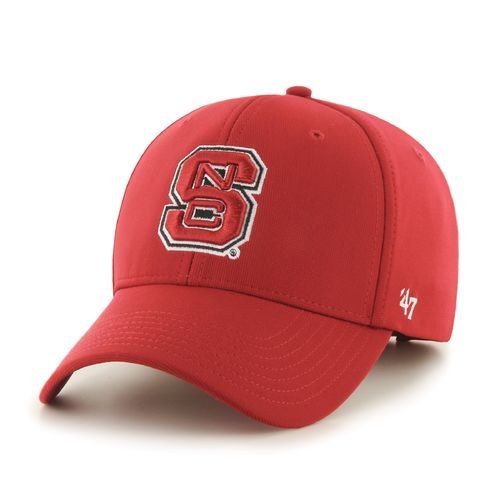 '47 Kids' North Carolina State University Juke MVP Baseball Cap