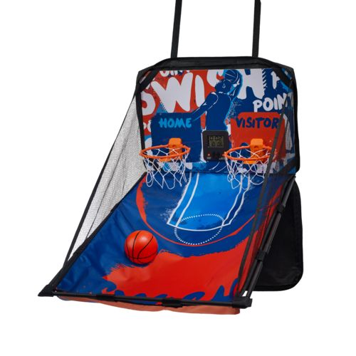 Superior™ Swish Point Basketball Arcade Game - view number 1