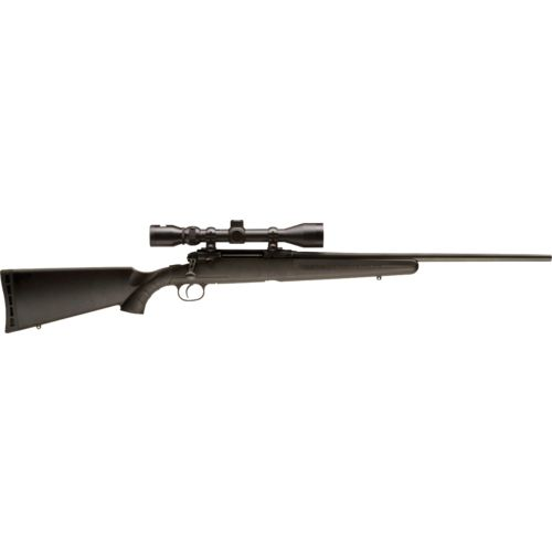 Savage Axis XP .243 Winchester Bolt-Action Rifle