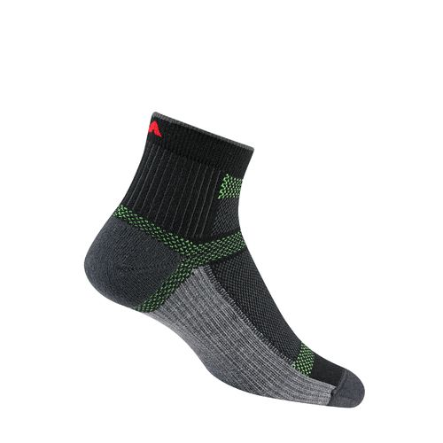 Wigwam Adults' Ultra Cool Lite Quarter-Cut Hiking Socks