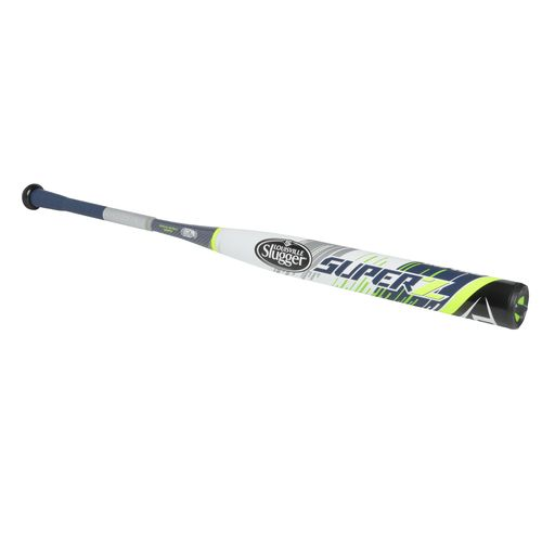 Louisville Slugger Youth Super Z Slow-Pitch Composite Softball Bat - view number 5