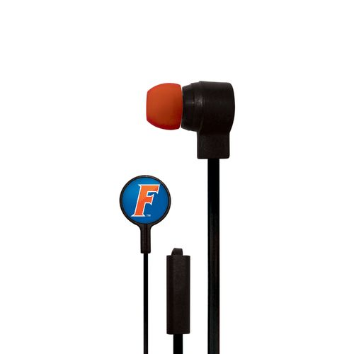 Mizco University of Florida Big Logo Earbuds