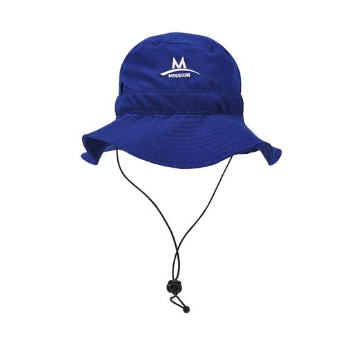 Mission Athletecare Men's Cooling Bucket Hat