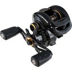 Abu Garcia Pro Max 3 Low-Profile Baitcast Reel - view number 1