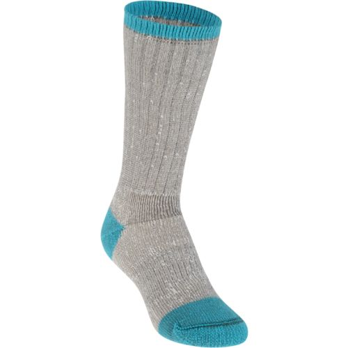 Display product reviews for Magellan Outdoors Women's Merino Wool Blend Crew Socks