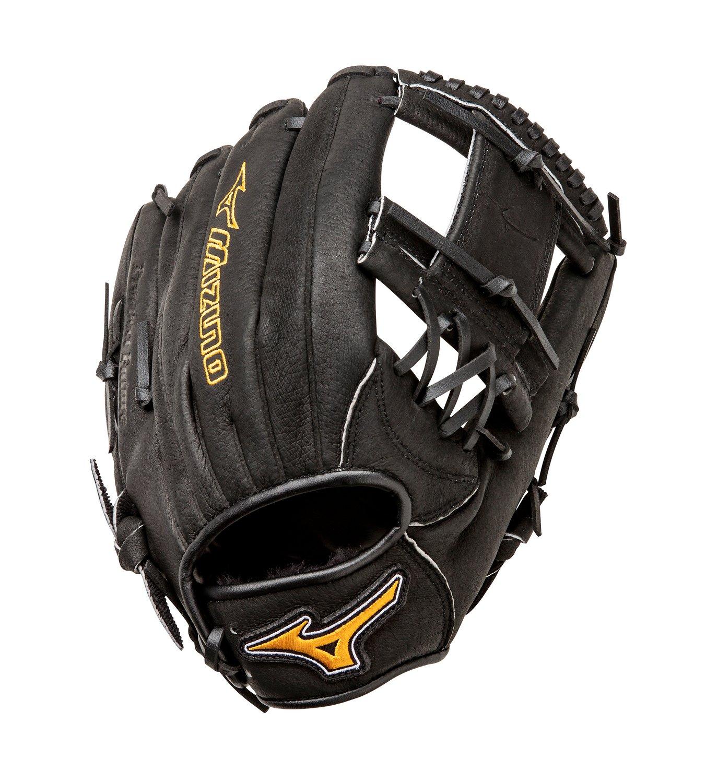 "Mizuno Boys' Prospect Future 11.5"" Infield Baseball Glove"