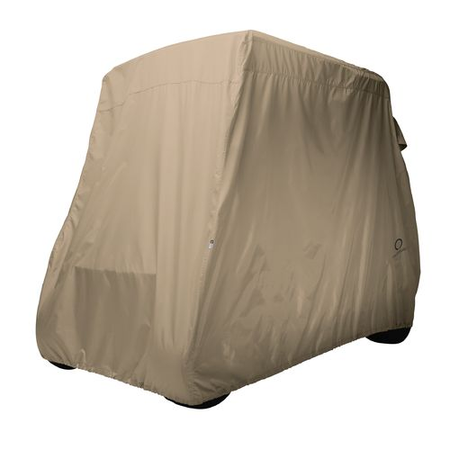 Display product reviews for Classic Accessories Long Roof Golf Cart Cover