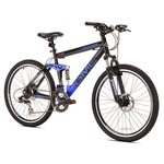 "KENT GMC Topkick 26"" 21-Speed Mountain Bicycle"