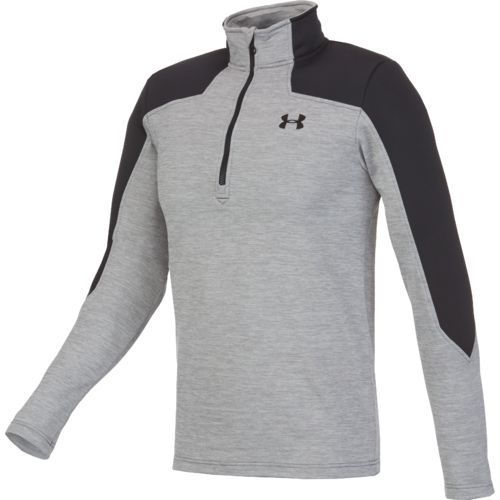 Under Armour Men's Gamut 1/4 Zip Fleece